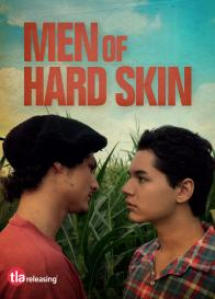 MEN OF HARD SKIN on DVD from TLA!