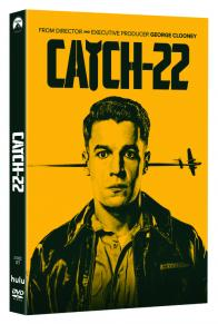CATCH-22 on DVD from Paramount Home Entertainment!