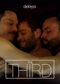 THE THIRD on DVD from TLA!