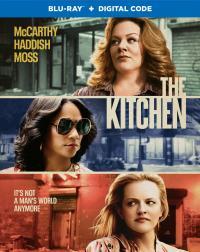 THE KITCHEN on Blu-ray, DVD, & Digital!