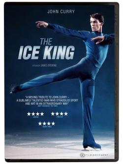 THE ICE KING on DVD!