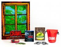 CRAWL Blu-ray Prize Package!