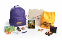 DORA AND THE LOST CITY OF GOLD Grand Prize!