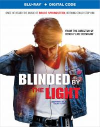 BLINDED BY THE LIGHT on Blu-ray & Digital!