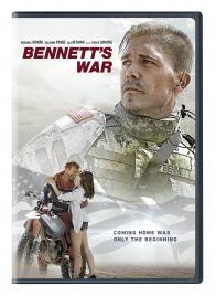 BENNETT's WAR on DVD!