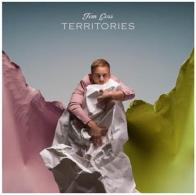 """""""Territories"""" on CD from Tom Goss!"""