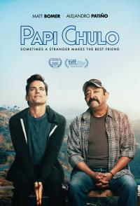 PAPI CHULO on DVD from Breaking Glass Pictures!