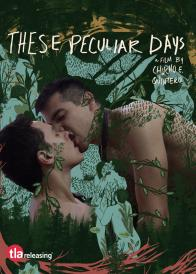 THESE PECULIAR DAYS on DVD from TLA!