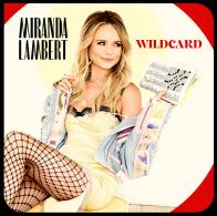 Win a Miranda Lambert Wildcard prize pack including an autographed CD!