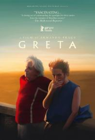 GRETA on DVD from Breaking Glass Pictures!