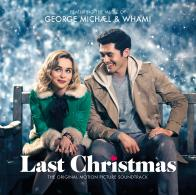 LAST CHRISTMAS Official Movie Soundtrack on CD!