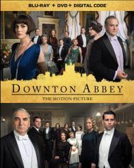 DOWNTON ABBEY on Blu-ray, DVD, & Digital!
