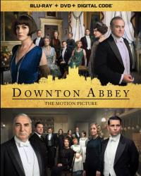 Digital Download of DOWNTON ABBEY from Universal Studios Home Entertainment!