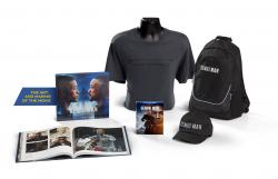 Official GEMINI MAN Prize Package!