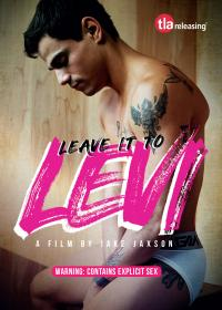 LEAVE IT TO LEVI on DVD from TLA!