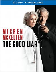 THE GOOD LIAR on Blu-ray & Digital!