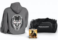 TERMINATOR: DARK FATE Prize Package!
