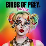 Enter to win a free download of Birds of Prey: The Album!