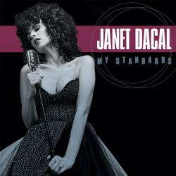 """""""My Standards"""" from Janet Dacal!"""
