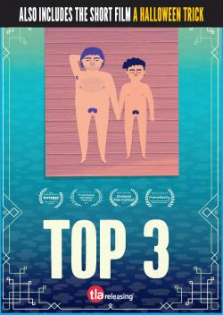 TOP 3 on DVD from TLA!