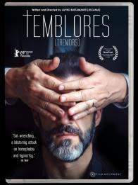 TEMBLORES on DVD!