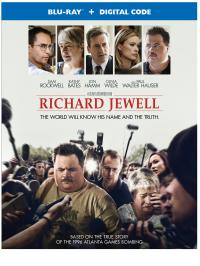 RICHARD JEWELL on Blu-ray, DVD, & Digital!