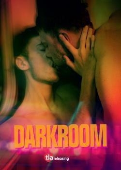 """Sexy"" & ""Shocking"" DARKROOM on DVD from TLA!"