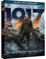 """1917"" on Blu-ray, DVD, & Digital!"
