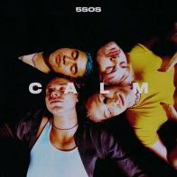 "Digital Download of 5SOS' ""C A L M""!"