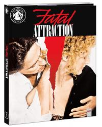 """Fatal Attraction"" on Blu-ray from Paramount Presents!"