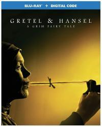 GRETEL & HANSEL on Blu-ray & Digital!