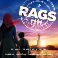 "A Digital Download of ""RAGS - Original London Cast Recording"" from Ghostlight Records!"