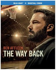 THE WAY BACK on Blu-ray & Digital!