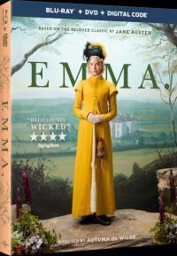 EMMA. on Blu-ray!