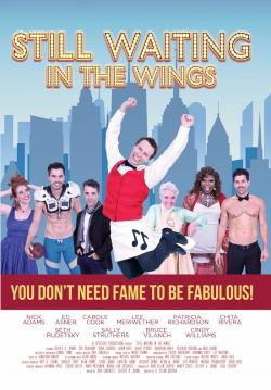 """Festival-Favorite """"STILL WAITING IN THE WINGS"""" on DVD!"""