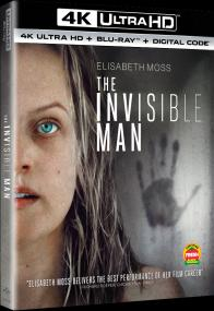 "A Digital Download of ""The Invisible Man"" from Universal Pictures!"