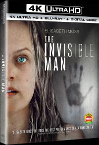 """A Digital Download of """"The Invisible Man"""" from Universal Pictures!"""