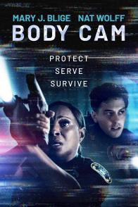 Digital Download of BODY CAM from Paramount Pictures!