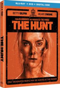Digital Download of THE HUNT from Universal Home Entertainment!