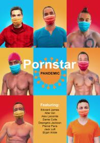 PORNSTAR PANDEMIC on DVD from Breaking Glass Pictures!