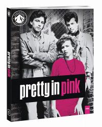 PRETTY IN PINK on Blu-ray!