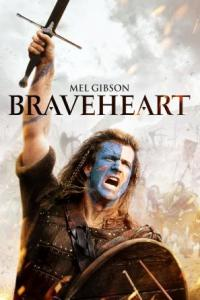 Digital Download of BRAVEHEART!