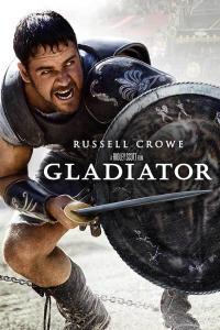 Digital Download of GLADIATOR!
