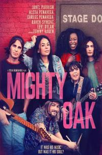 Digital Download of MIGHTY OAK from Paramount!