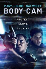BODY CAM on DVD from Paramount Home Entertainment!