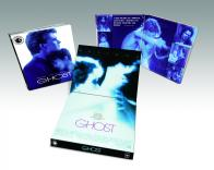 'GHOST' - 30th Anniversary on Blu-ray!