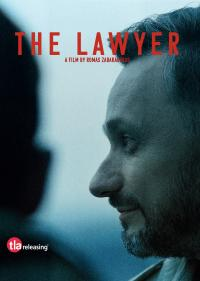 THE LAWYER on DVD from TLA!