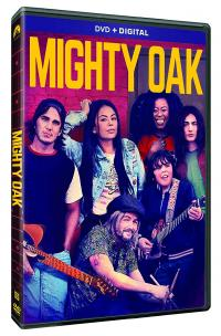 MIGHTY OAK on DVD from Paramount Home Entertainment!
