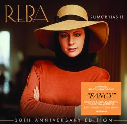 Enter to win a Rumor Has It: 30th Anniversary Edition prize pack celebrating the re-release of the iconic album from Reba McEntire