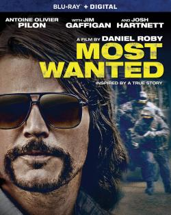 MOST WANTED on Blu-ray + Digital from Paramount Home Entertainment